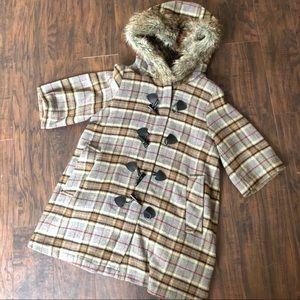 Heritage 1981 Wool coat